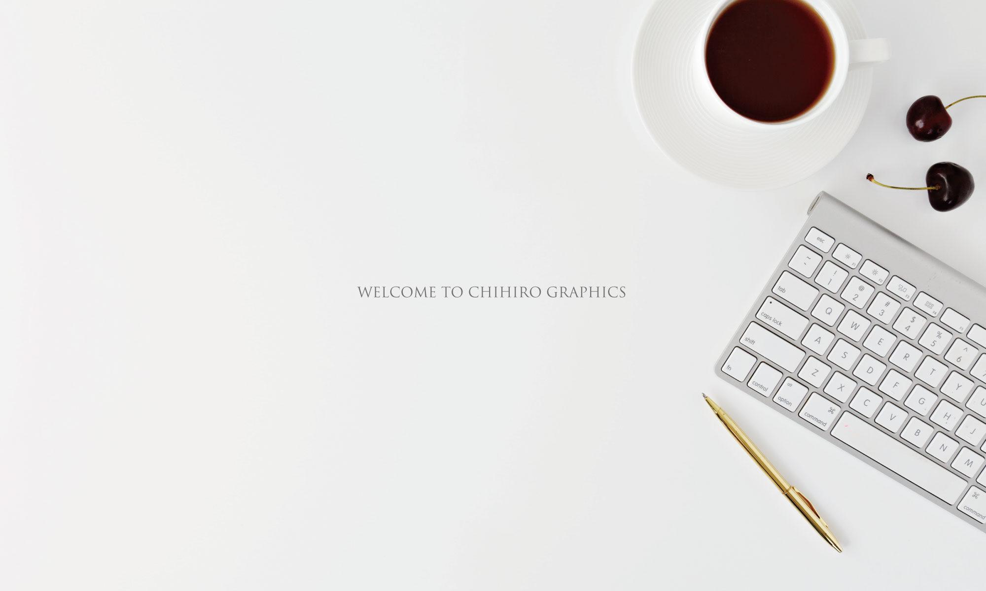 株式会社CHIHIRO GRAPHICS